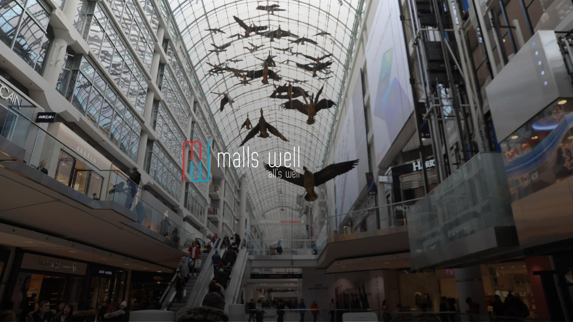 Malls Well