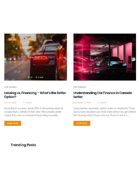 Interakt - Portfolio image - Loans and Lends