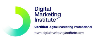 Digital Marketing Institute - Certified Digital Marketing Professional