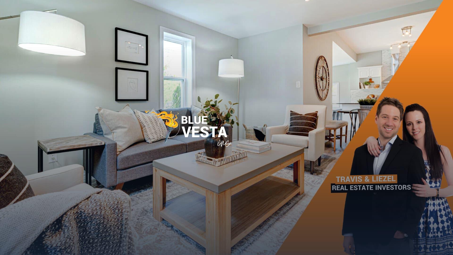 Interakt Client background - Blue Vesta Inc
